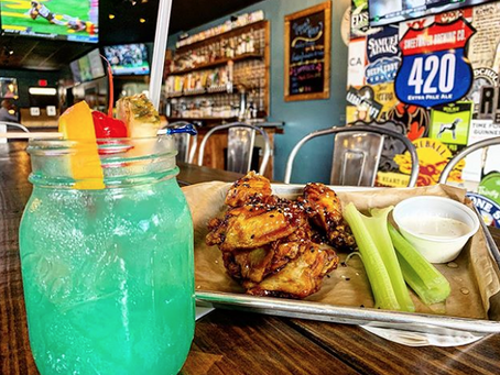 Where to Find the Best Wings in San Antonio