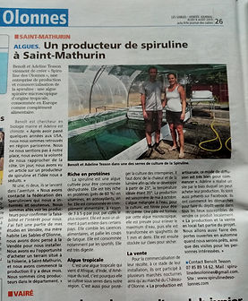 spiruline_olonnes_journal_des_sables_producteur_saint_mathurin