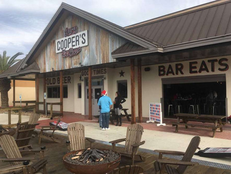 North Side San Antonio bar Lucy Cooper's Ice House opens on a whim
