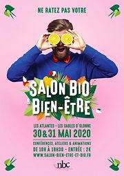 affiche_salon_bio_bien_etre_les_sables_d_olonne_vendee