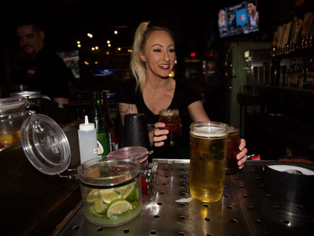 Pub Crawl: Grown-ups cut loose at Lucy Cooper's Texas Ice House in San Antonio