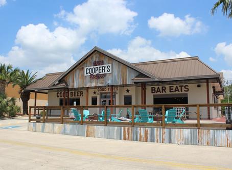 Best of San Antonio® - Voted Best New Bar in 2019