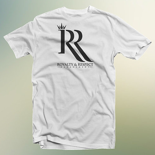 T-Shirt: White Label Edition