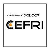 CEFRI certification 002 OCR.png