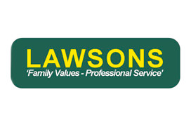 Leadership Values - with Simon Lawson. Chairman of Lawsons Timber