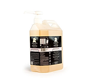 Professional-4000ML-Puppy-Powder-Shampoo