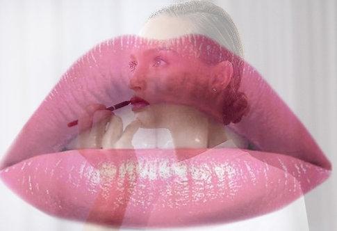 Penis Shape Novelty Lipstick