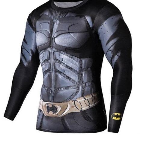 Men's Superhero T-Shirt