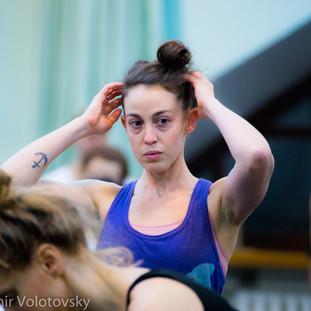 Daphna Horenczyk