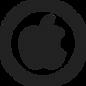 apple-logo-empty-circle-icon-313.png