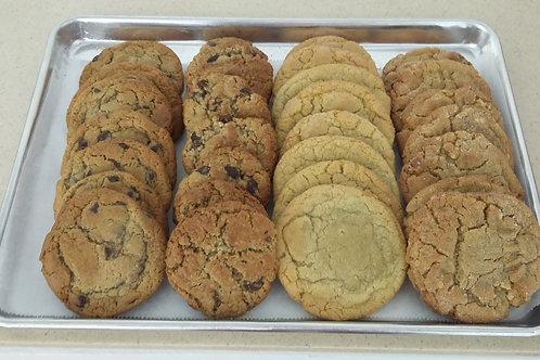 D-Dozen Cookies