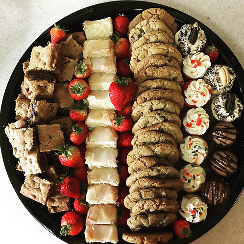 Monthly Special-Platters