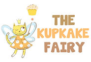 The Kupkake Fairy STICKERMULE 10 BY 10 S