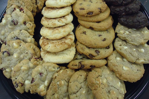 NOTHING BUT COOKIES