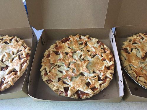 Mix and Match Pies (2 for $6)