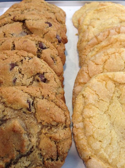 D-1/2 Dozen Cookies