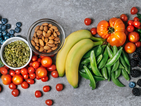 3 Tips to Help With Your Diet