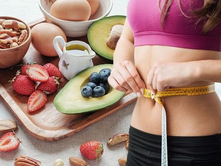 5 Evidence-Based Weight Loss Tips