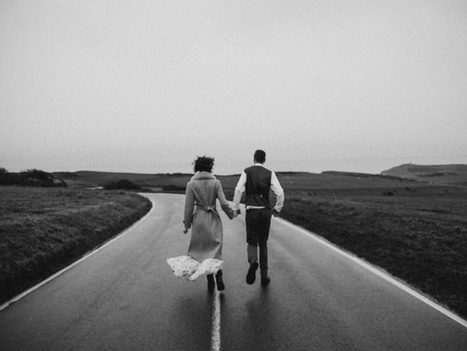 Marriage: The good, the bad, and the ugly… Till death do us part