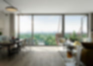 The Brentford Project_Int_Block K_Living