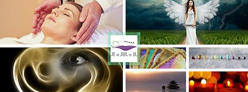 Reiki & Spiritual Development