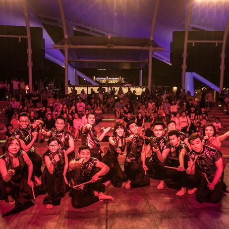 Origin of Drums - Moonfest 2018