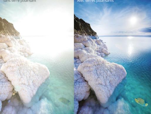 Ce que vous devez savoir des lentilles polarisantes