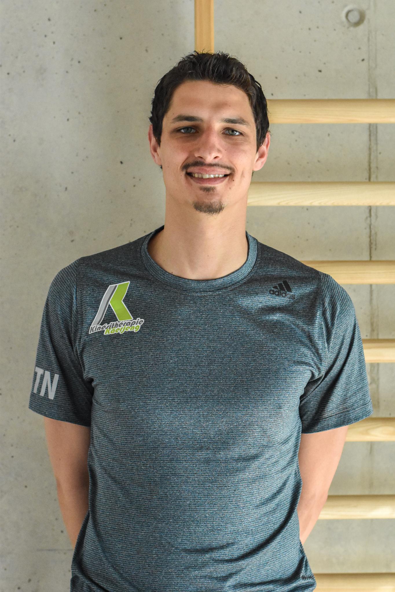 Tarek Nour el Din