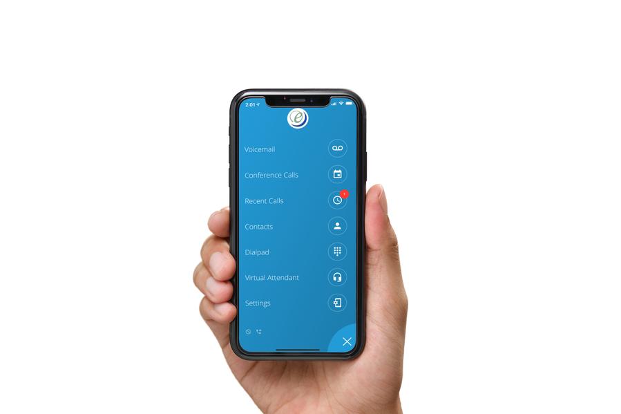 VoIP App