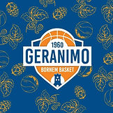 Ons Geranimo'ke is een blijver!