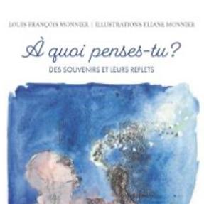 A quoi penses-tu, L. F. Monnier, 2020