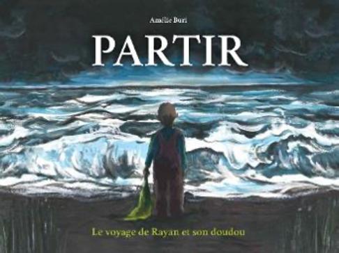Partir, Amélie Buri