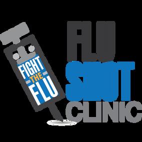 Flu & COVID Clinic Reminder!