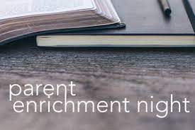 Please join us for PEN Night