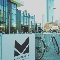Manufatto bike tour