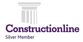 Constructionline-Silver-Member-Accredita