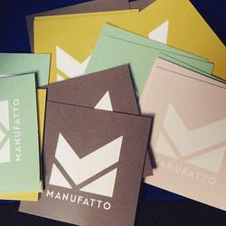 Manufatto! Manufatto!  Manufatto! #manufatto #manufattodesign #brand #logo #brandidentity #green #pi