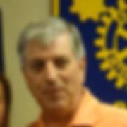 Roger Christians Coulee Chordsmen Representative UFAH Secretary