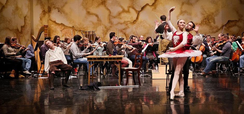 La Crosse Symphony Orchestra Ball