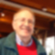 John Stuber UFAH Treasurer At-Large