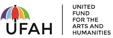 United Fund for the Arts and Humanities Logo UFAH