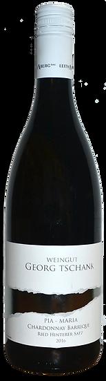 PIA-MARIA -  Chardonnay Barrique Ried Hinterer Satz 2016