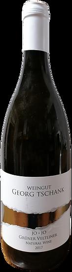 JOJO - Gr. Veltliner - Natural - Wine 2017