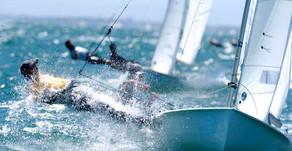 Kas Aktivasyonları (EMG) ve Yelken