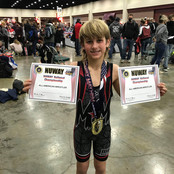 Gabe Sides is the Champ!