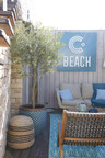 Fresh and Blue - Plage CBEACH Cannes 2018
