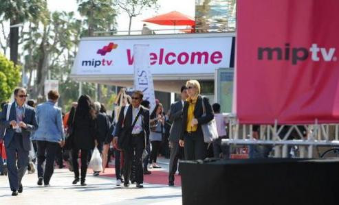 MIPTV 9-12 Avril 2018 (Cannes)