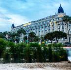 Bamboo's Croisette Beach - Festival de Cannes 2018