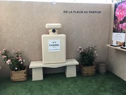 De la Fleur au Parfum - TFWA Cannes 2018