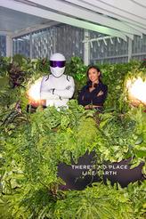 Make the earth greener - MIPCOM Cannes 2019